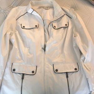 Chico's Jackets & Coats - Light jacket
